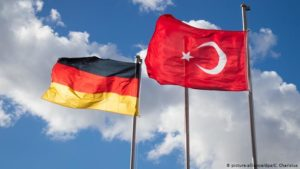 Almanya eşya gönderme.