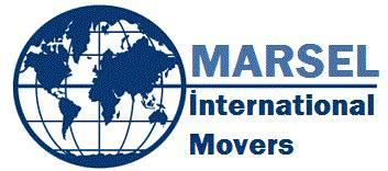 MARSEL Uluslararası Evden Eve Nakliyat