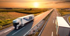 Uluslararası konteyner taşımacılığı