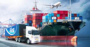 Yurtdışı konteyner nakliye.